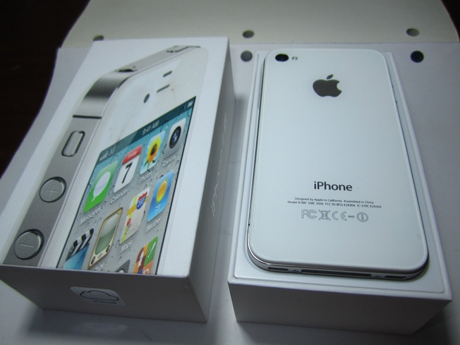 cheap iphone 4s for sale apple iphone 4s 32gb white factory unlocked works on 16797