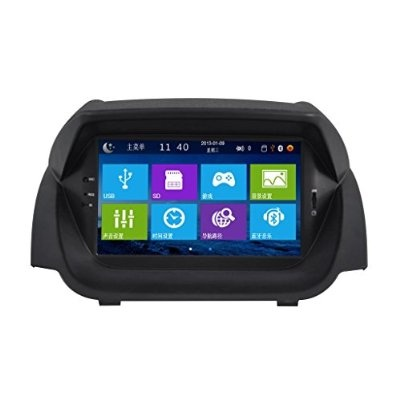 top navi 8 inch navigation for ford 2013 ecosport with gps. Black Bedroom Furniture Sets. Home Design Ideas