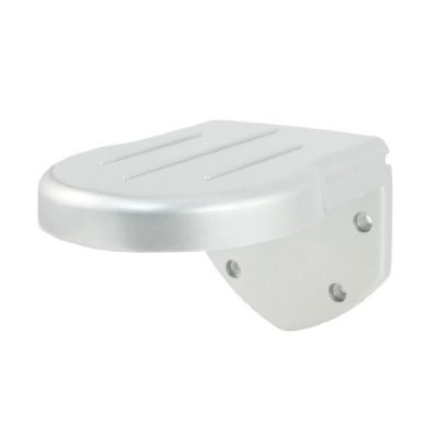Aluminium Outdoor Wall Mount L Bracket 139x130x177mm for Dome Camera