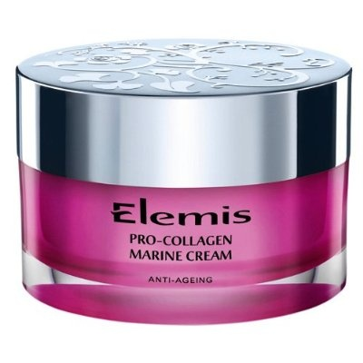Elemis Limited Edition Pro-collagen Marine Cream  100ml - Breast Cancer Care