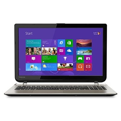 Toshiba Satellite S50-BST2GX1 Laptop Notebook Windows 8 - Intel i5-4210U Up to 2.70GHz with Intel&reg Turbo Boost Technology - 12GB RAM - 1.0TB HD - 15.6 inch display