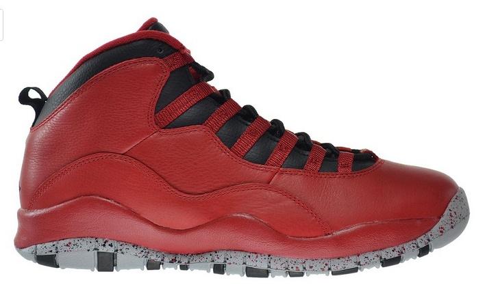 Mens Air Jordan Retro  Th Basketball Shoes