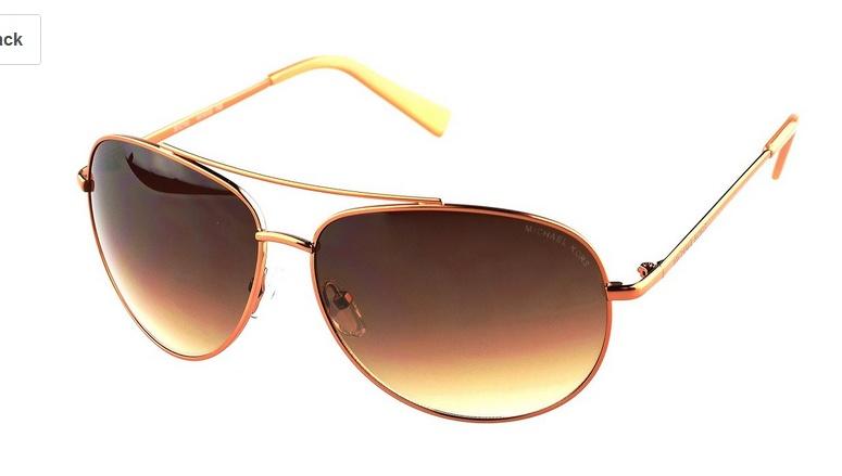 M3403S Aviator Sunglasses