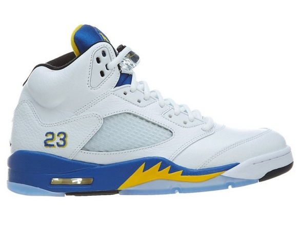 nike mens air jordan v 5 retro basketball shoe