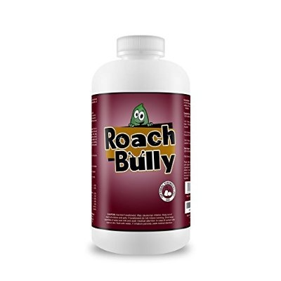 Roach Bully - Natural Cockroache Spray 8oz