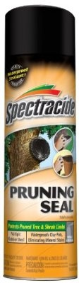 Spectracide 69000 Tree and Shrub Pruning Seal 13-Ounce Aerosol
