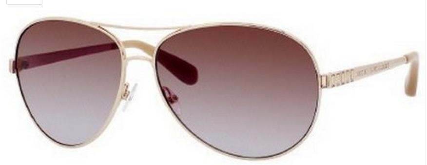 Women's MMJ 184S Aviator Sunglasses