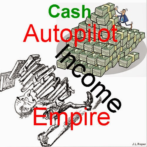 auto cash income empire 2k - 5k a month