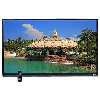 32 Vizio E320fi-B2 1080p 60Hz Widescreen Full-Array LED LCD Smart TV - 2 HDMI AT