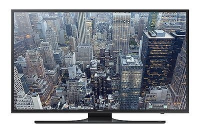 Samsung UN60JU6500 60-inch Smart 4K UHD LED TV
