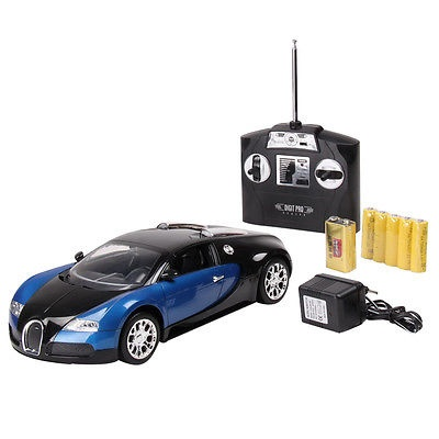 114 Bugatti Veyron 16 4 Grand Sport Car Radio Remote Control Rc Car