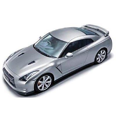 Nissan Autec Inc. GT-R – 118 RC Car radio remote control 1188 Boys ...