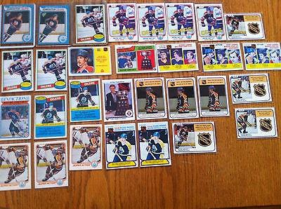 Hockey Rookie Cards