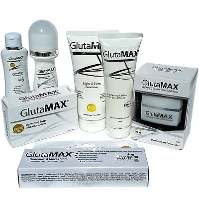 Glutamax Lightening Soap with Glutathione Review - Vanity ...