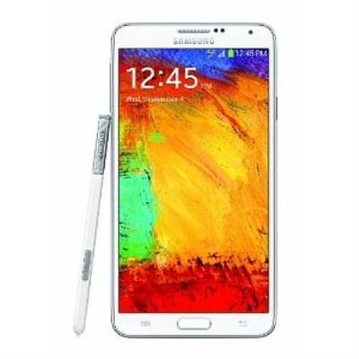 Samsung Galaxy Note 3 SM-N900P White 32GB - Sprint - Clean ESN - Used