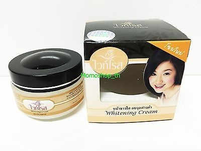 WHITE ROSE Skin Care CREAM Whitening Dark Spot Acne Anti-Aging Lightening FACE