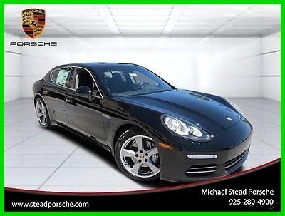 2014 porsche panamera s for sale. Black Bedroom Furniture Sets. Home Design Ideas
