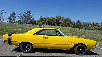 1968 dodge dart gt 340 for sale 1968 dodge dart thecheapjerseys Choice Image