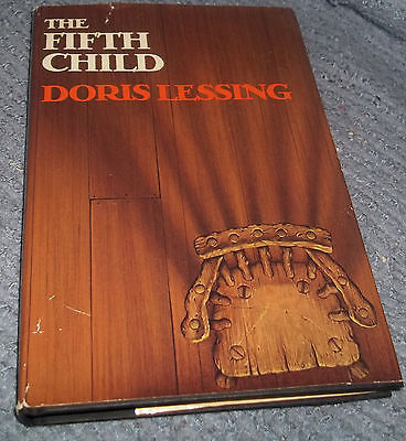 "fifth child doris lessing Queer throwbacks and reproductive futurism in the fifth child,"" mica hilson "" the crisis of an  special issue: myth and fairy tales in doris lessing's fiction."