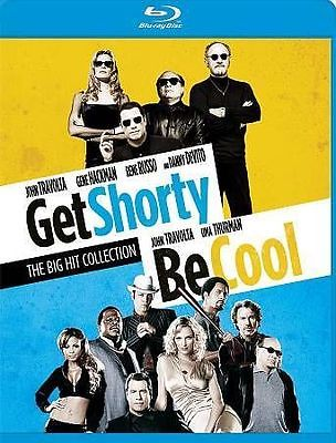 Get ShortyBe CoolThe Big Hit Collection New Blu-ray