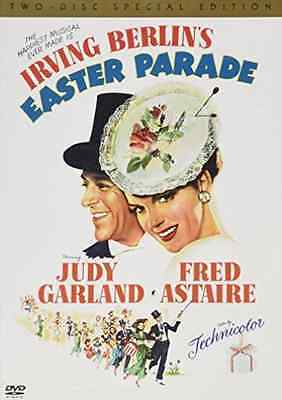 MUSICAL FEATURES-EASTER PARADE (DVD1.372 DISCSSPECIAL EDITIONENG-FR- DVD NEW