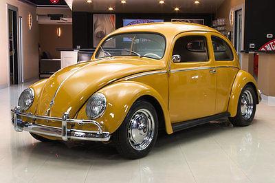 volkswagen beetle classic  classic  sale