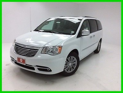 2016 chrysler town country touring l for sale. Black Bedroom Furniture Sets. Home Design Ideas