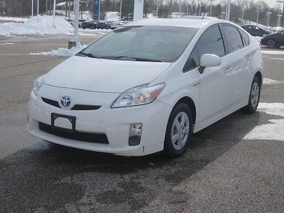 2010 toyota prius ii for sale. Black Bedroom Furniture Sets. Home Design Ideas