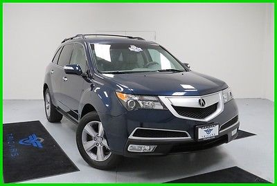 2013 acura mdx sh awd for sale. Black Bedroom Furniture Sets. Home Design Ideas