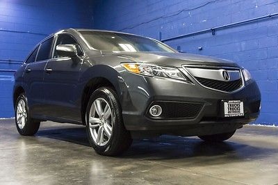 2013 acura rdx tech fwd for sale. Black Bedroom Furniture Sets. Home Design Ideas