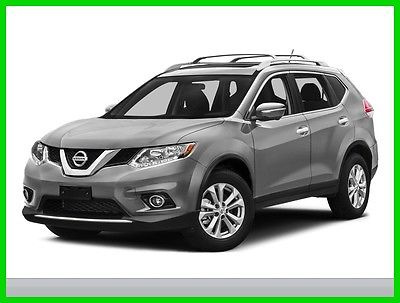 2016 nissan rogue sl for sale. Black Bedroom Furniture Sets. Home Design Ideas